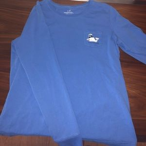 Vineyard Vines Limited Edition Long-sleeve